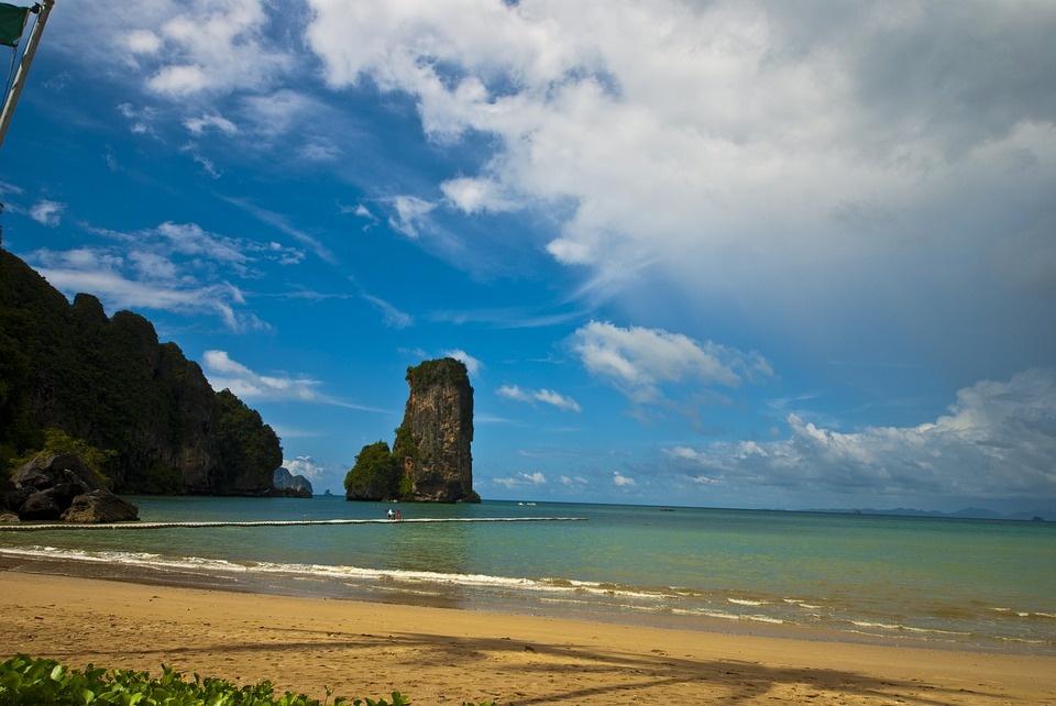 Nong Thale: An Underrated Gem of Krabi, Thailand