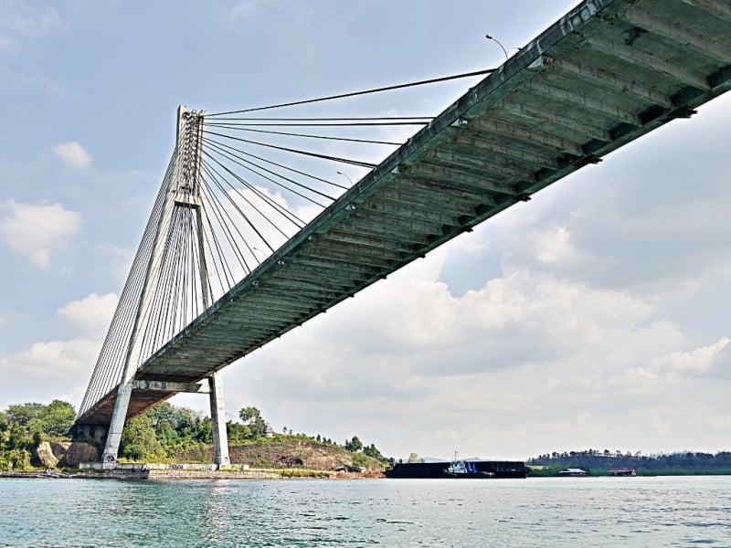 Lịch trình du lịch Batam