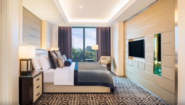Beyond Luxury Offer in The St. Regis Kuala Lumpur from RM1,800