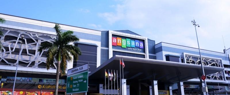 A 2D1N Johor Bahru Shopping Guide