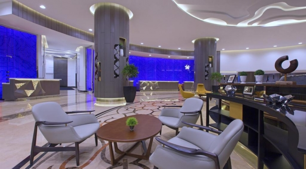 Family Escape Indulgence from RM850 in Le Meridien Kuala Lumpur