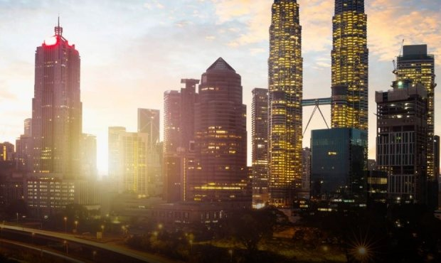 Introductory Offer in Four Seasons Hotel Kuala Lumpur