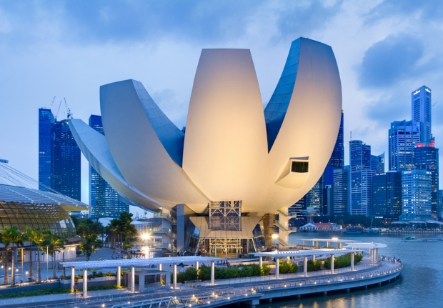 15% off Entry Tickets to ArtScience Museum Exclusive for Standard Chartered Bank Cardholders