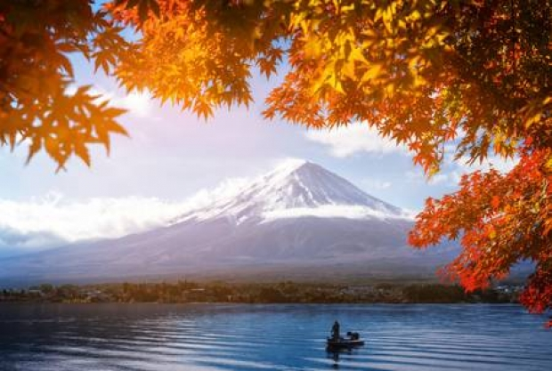 Up to SGD250 Off Flight Fares in Japan Airlines with HSBC Card