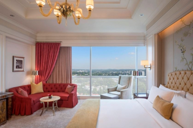 Experiences Suite Package in St. Regis Singapore