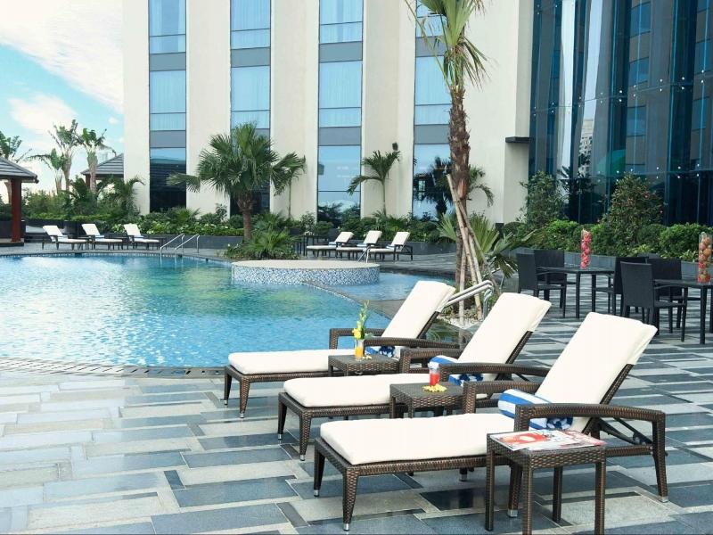 hotels in ha noi Crowne Plaza West Hanoi