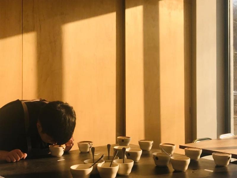best coffee shops in seoul