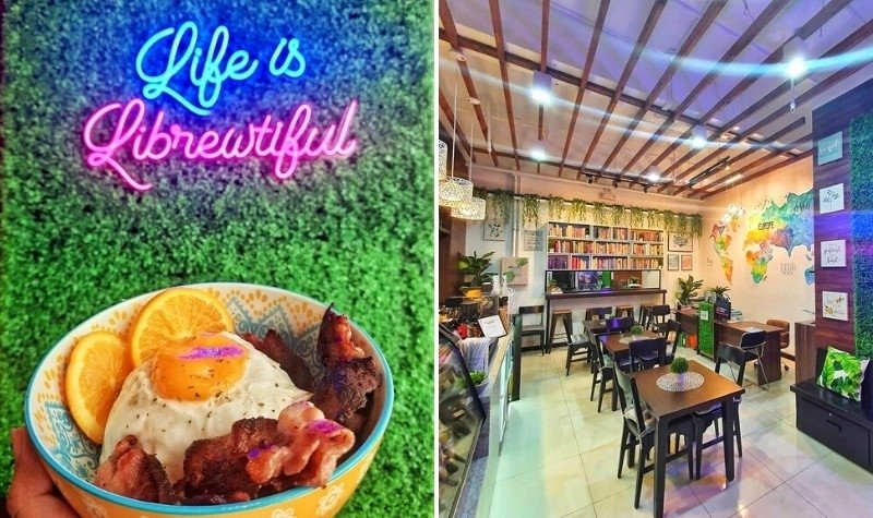 Best cafes to visit in Cebu