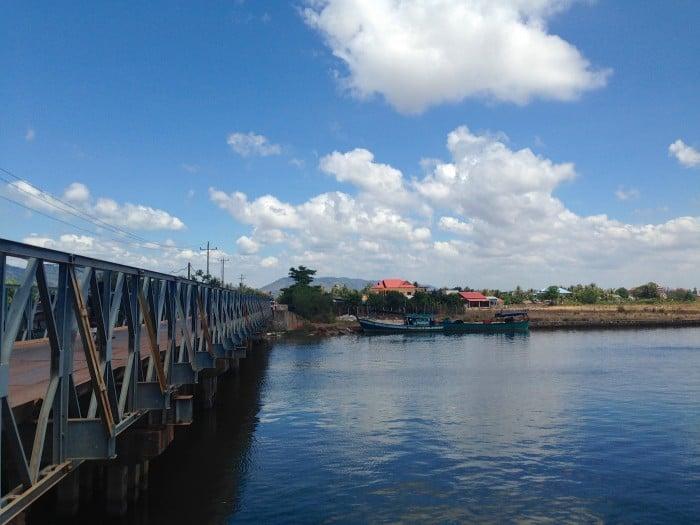 Chơi gì ở Campuchia: Kampot