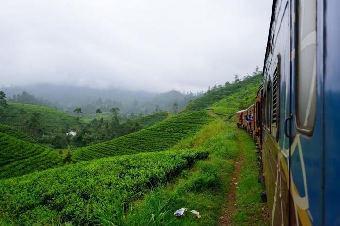 train journeys asia