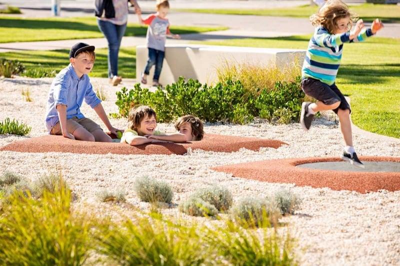 playgrounds in australia