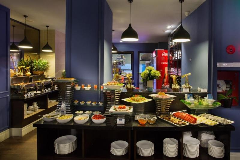Top 10 hotels in Ha Noi: O'Gallery Premier Hotel & Spa