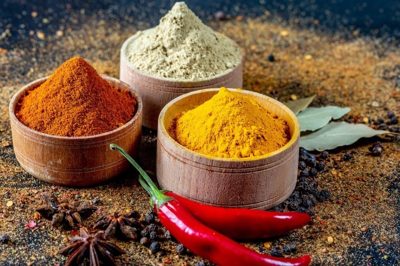 Jew Town Spice Market