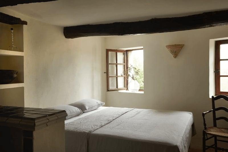 French poet's apartment in Saint-Paul-de-Vence