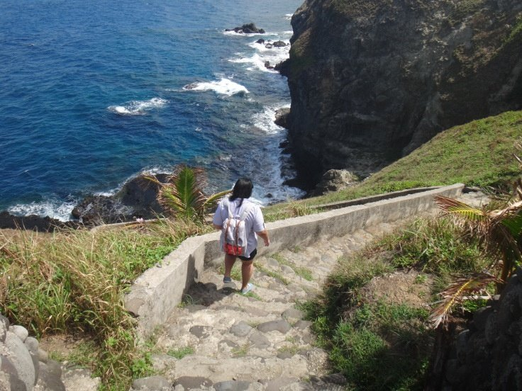 solo travel batanes