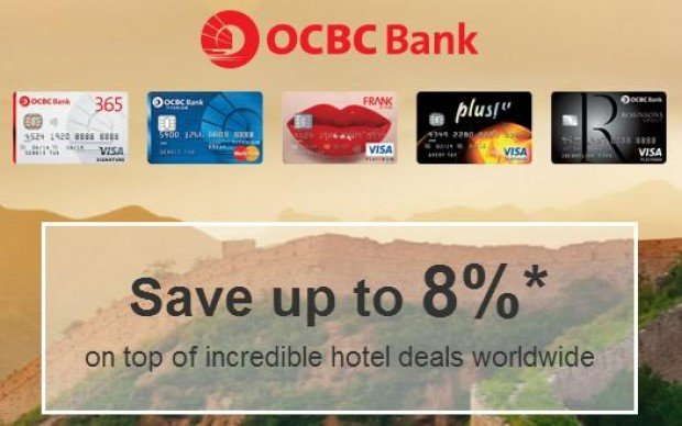 Enjoy 8% Savings on Hotel Deals in Taiwan and Malaysia with OCBC and Agoda