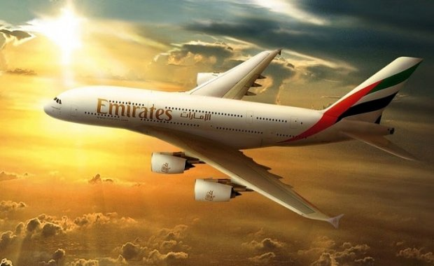 Fly to Europe with Emirates and NTUC 7 Days Exclusive Sale from SGD979