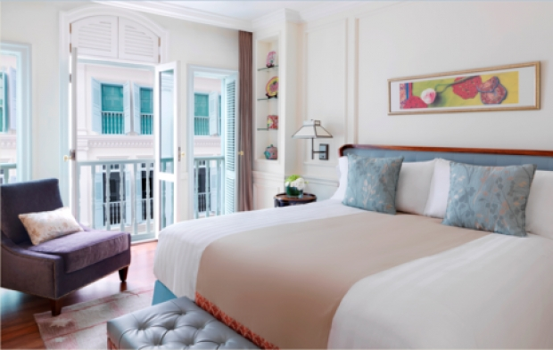Triple Treats Offer in InterContinental Singapore