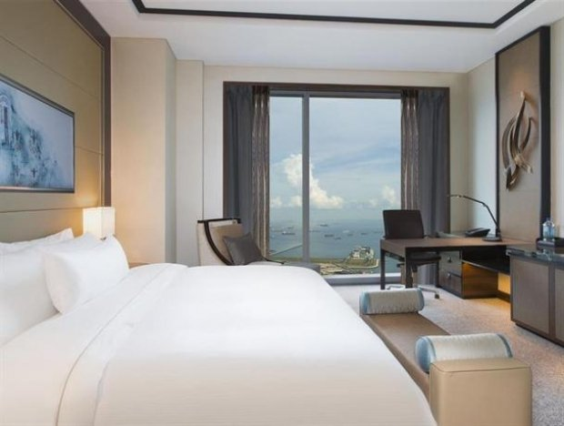 Early Bird Special Offer in The Westin Singapore with up to 20% Savings