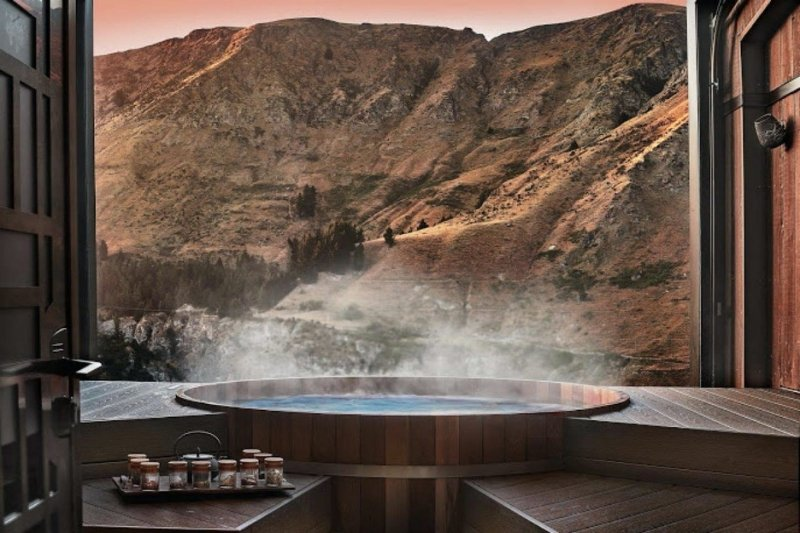 Onsen Hot Pools best hot springs new zealand