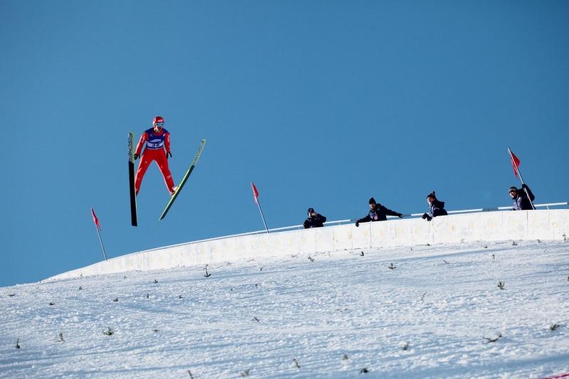 gangwon ski resort