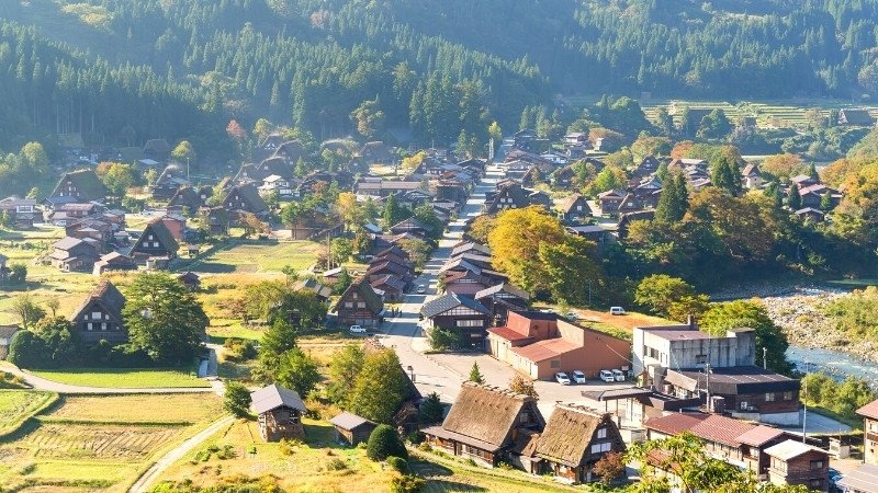 Japan Is Selling Empty Houses or Akiya for Less Than US$500