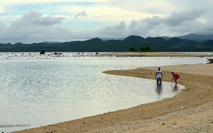 Divinubo Island, Borongan, Eastern Samar