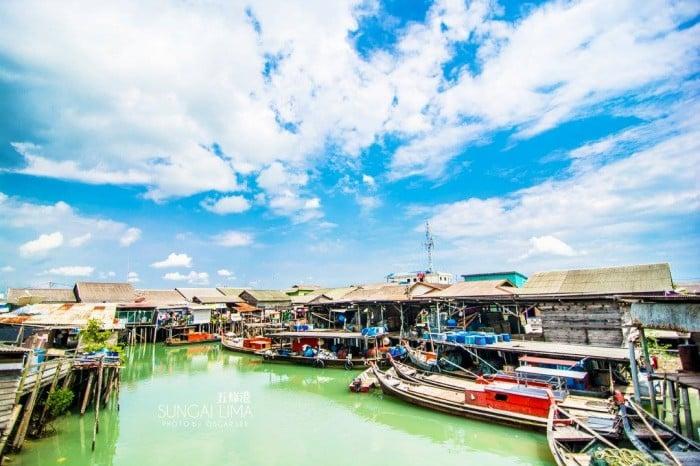 Southern Home @ Sungai Lima