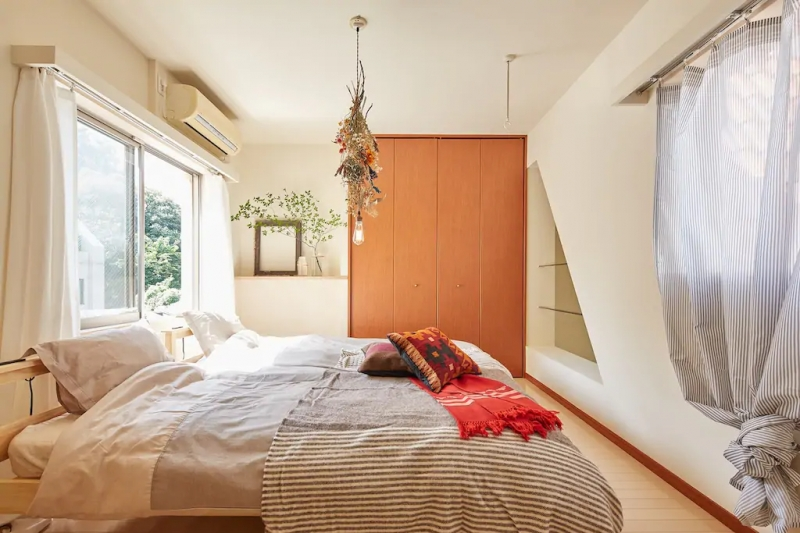 10 Trendy Airbnb Listings For Your Next Stay in Tokyo