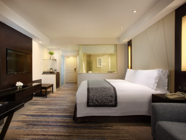 Up to 30% Off Room Rate at InterContinental Kuala Lumpur