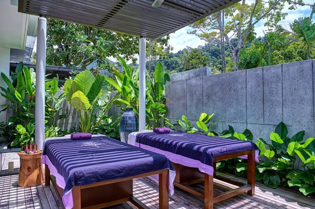 The Danna Villa Bliss in Langkawi