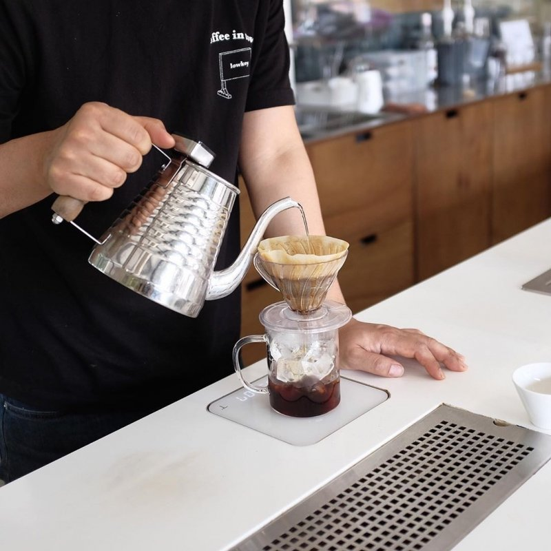 best coffee shops in seoul