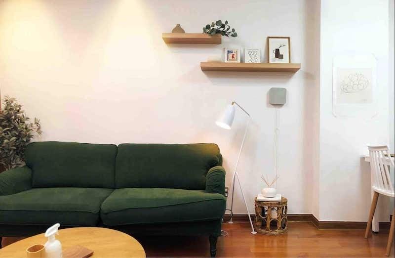 Airbnb Near Myeongdong Shopping Street