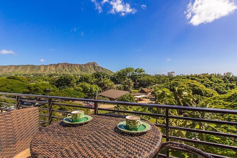 Airbnb in Waikiki