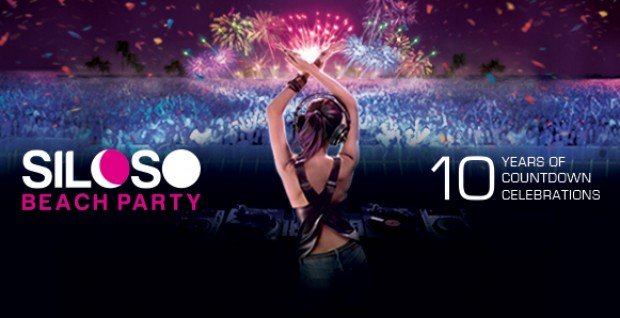 Enjoy 15% Early Bird Discount on Siloso Beach  Party Tickets with Maybank