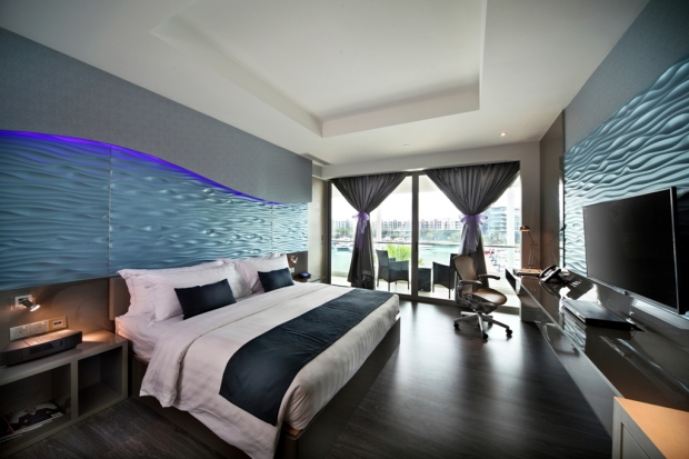 Multi-Attraction Package in One°15 Marina from SGD378