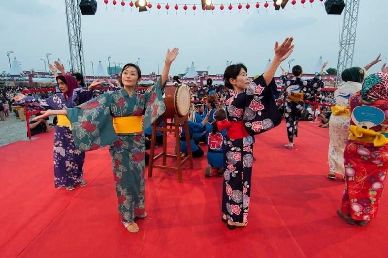 johor bahru festivals