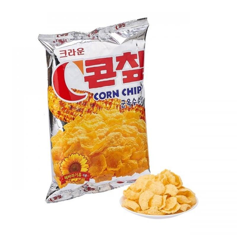 Crown Corn Chips