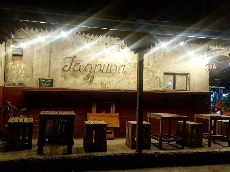 where to eat in la union: tagpuan