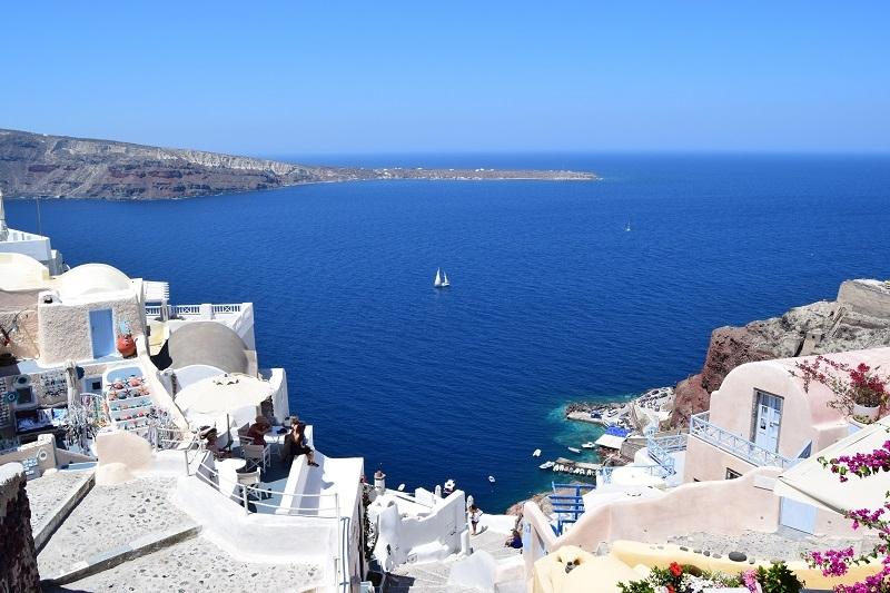 Bargain Destinations: Greece on a cruise