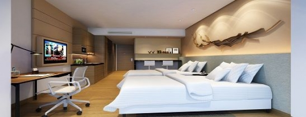Stay More, Save More with 25% Off Best Available Rate in Element Kuala Lumpur
