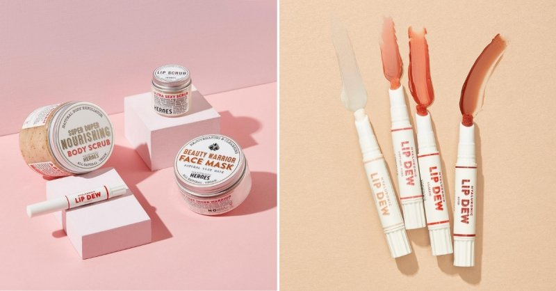 affordable singapore beauty brands handmade heroes