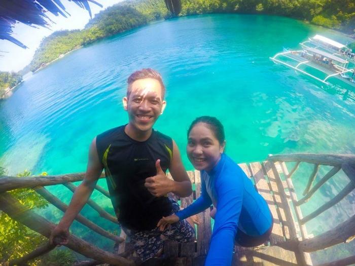 Bucas Grande island tour