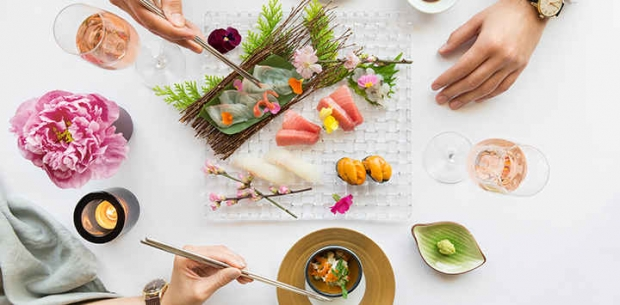 Enjoy Dining Credits for your Stay in Shangri-La Hotel Singapore