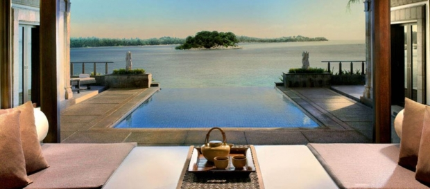 Enjoy a Complimentary Night for Every 4 Night Stay in Banyan Tree Bintan