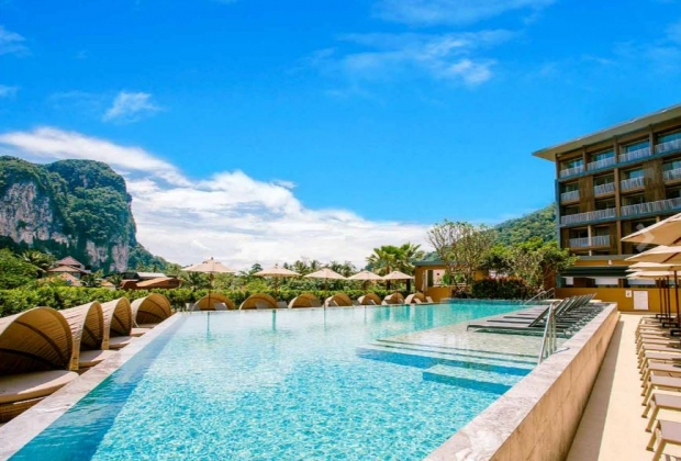 Stay 3 Pay 2 for your Krabi Hideaway with Centara Hotel