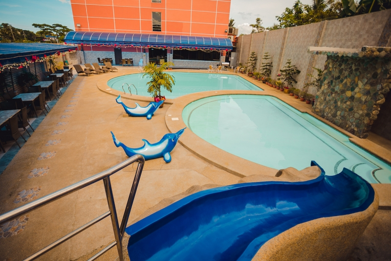where to stay in butuan city