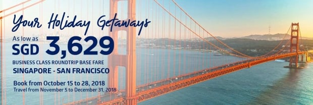 Your Holiday Getaway Starts with Philippine Airlines 3