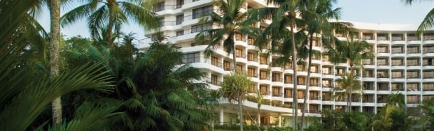 2-Night Penang Getaway – Save Up to 20% at Golden Sands Resort, Penang