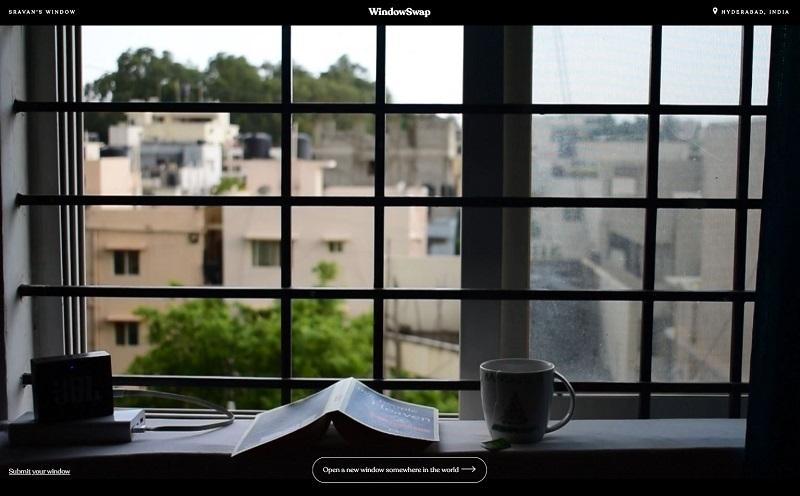 window views india